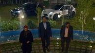 جدیدترین ساخته ابوالقاسم طالبی درباره اختلاس گرهاست