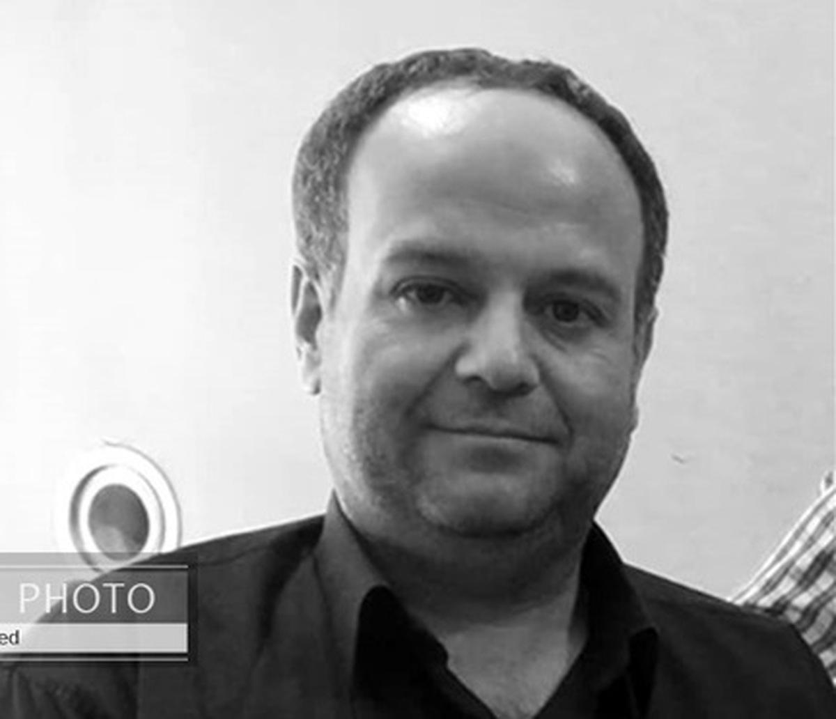 یک تهیهکننده سینما بر اثر کرونا درگذشت