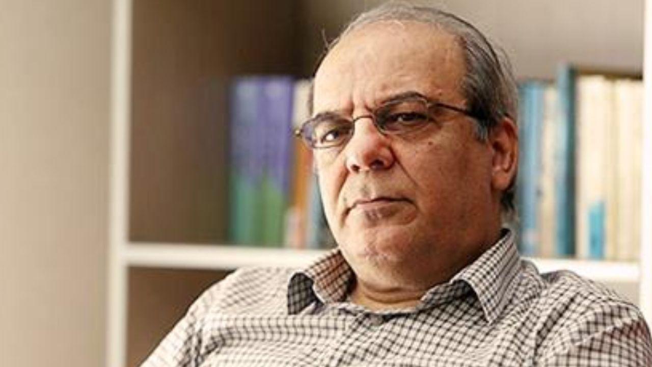 عباس عبدی: شورای نگهبان اگر می خواهد فردی را ردصلاحیت کند، آن را گردن وزارت کشور نیندازد | یکی از اعضای شورای نگهبان عملا مصوبه انتخاباتی همین شورا را ابطال کرده