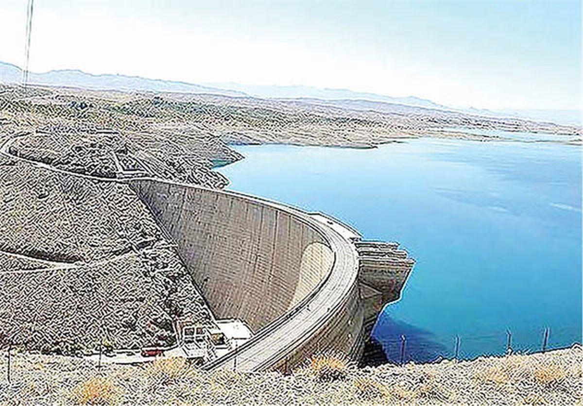 درجه خشکسالی ایران | ۱/ ۳۲ درصد از مساحت حوضههای درجه یک، بیآبی شدید دارند
