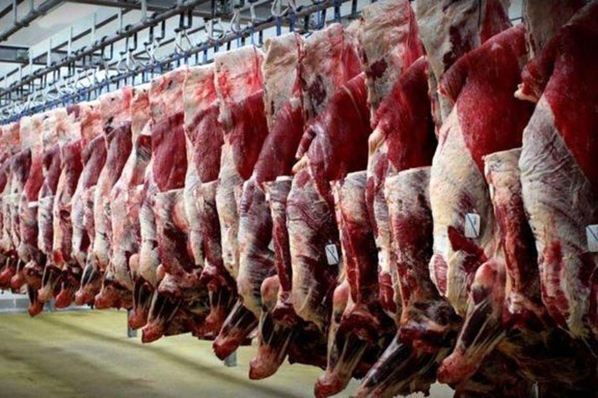 ستاد تنظیم بازار گوشت را گران کرد