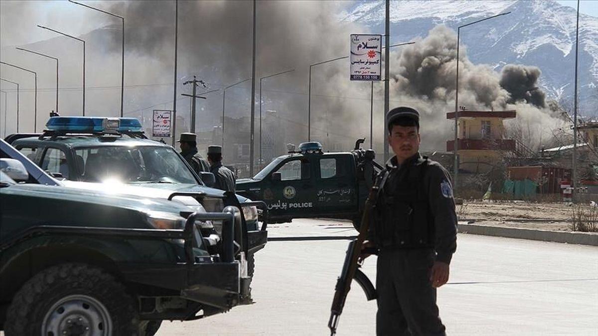 حملات طالبان به غرب افغانستان    ۹ شهرستان در اختیار و کنترل دولت میباشد