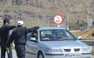 تردد استانی خودروهای شخصی از شهرهای قرمز و نارنجی همچنان ممنوع است