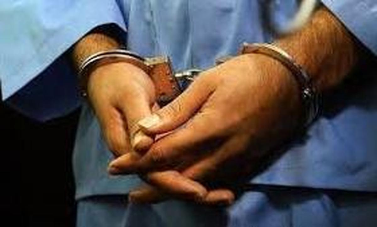 دستگیری عامل قتل 8عضو خانواده سیستانی| قاتل خانواده سیستانی دستگیر شد
