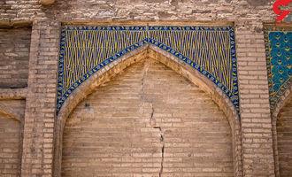 بهشتی: باید نابینا بود که ترک خوردگی های آثار تاریخی را ندید | همه آثار تاریخی در دشت های کشور در معرض تخریب