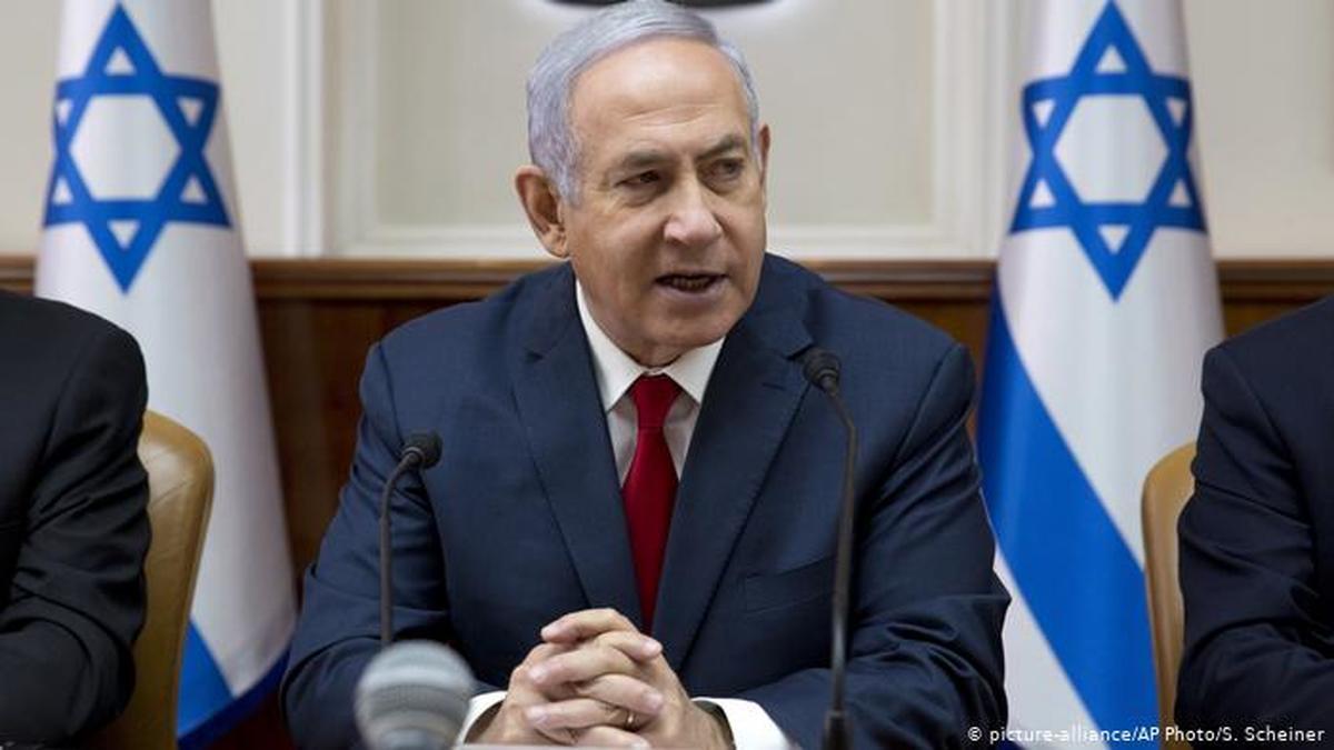 دولت اسرائیل با حملات گسترده هوایی به غزه موافقت کرد