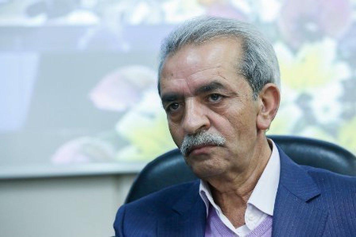 رئیس اتاق بازرگانی ایران  |   تا کی قرار است مسیر غلط اقتصادی ادامه یابد؟