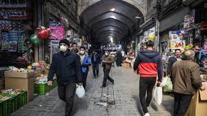 خوزستان باید به صورت کامل قرنطینه شود
