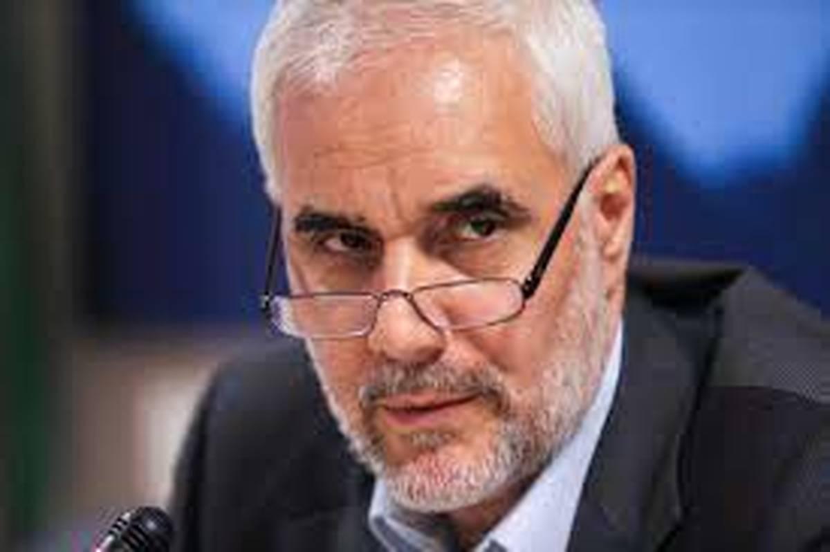 حمله توییتری مهرعلیزاده به رئیسی