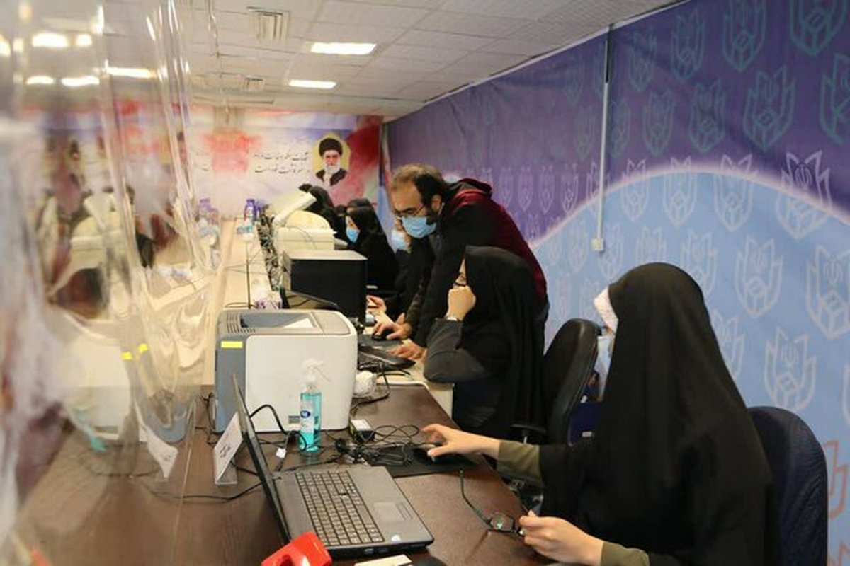 انتخابات |  روز نخست نامنویسی انتخابات شوراهای شهر