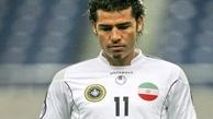 فاضلی جایگاه خود را در فوتبال ایران ازدست داده