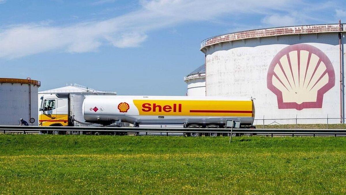 شرکت شِل موظف به کاهش تولید دیاکسید کربن شد