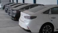 خودروی فاقد پلاک در اصفهان کشف شد