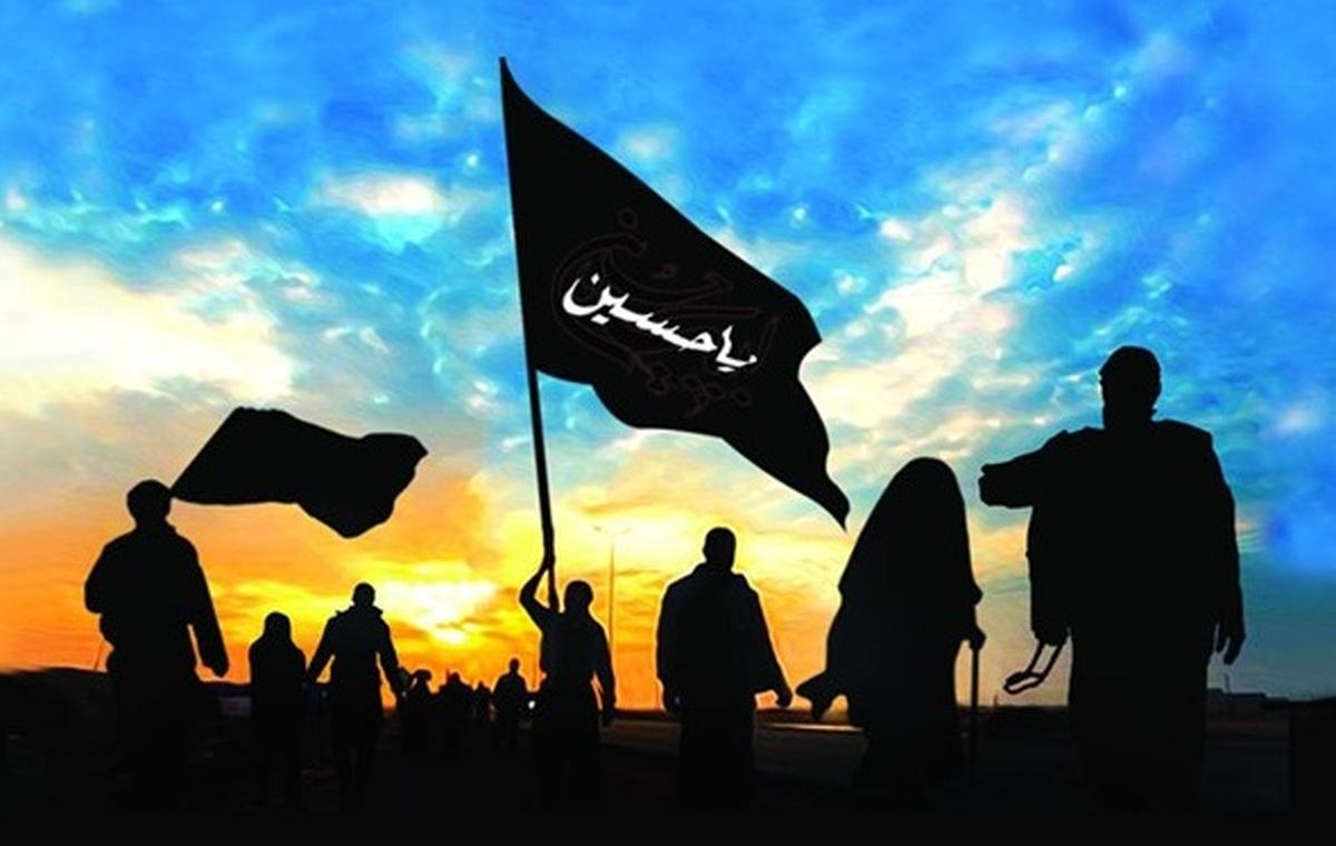 مراسم اربعین  | 300 ایرانی به صورت قاچاقی به عراق رفتند