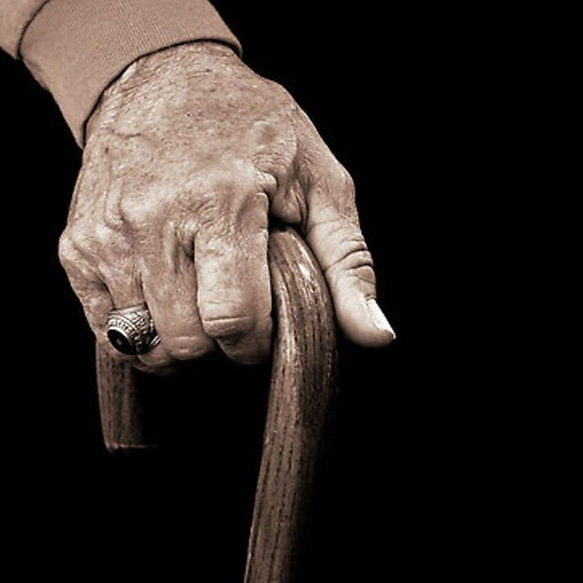 جرائم غیرعمد    پیرمرد ۹۱ ساله راهی زندان شد