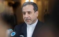 گزارش عراقچی از نتایج نشست کمیسیون برجام