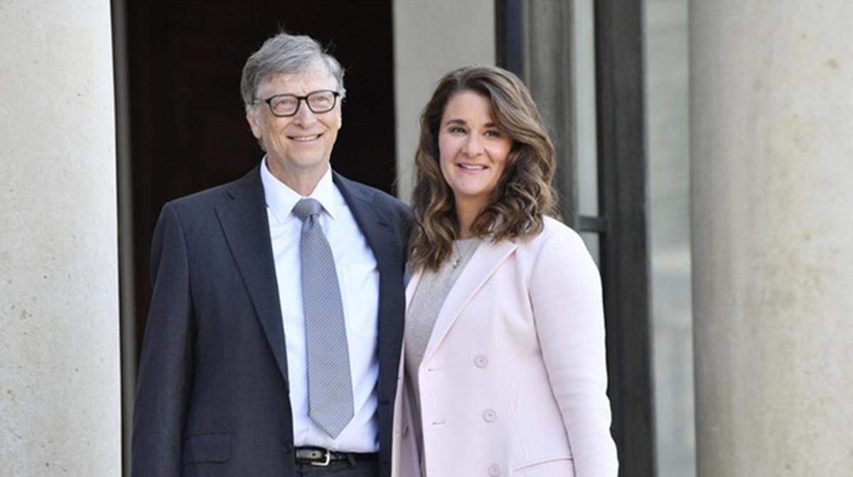زوج میلیاردر تصمیم به جدایی گرفتهاند