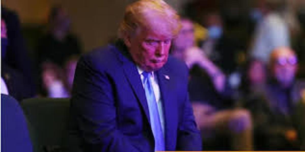 ترامپ از دستیارانش خواسته دستمزد جولیانی را پرداخت نکنند