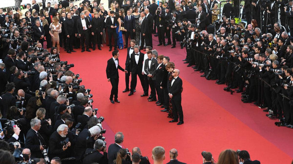 تاریخ جدید جشنواره فیلم کن اعلام شد