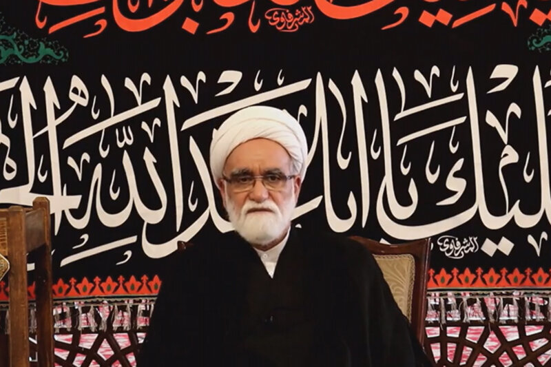 عبدالحسین معزی     نماینده ولیفقیه در هلالاحمر به کرونا مبتلا شد
