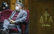 حکم برای آقای معاون   رسیدگی به اتهامات پوریحسینی پس از 12 جلسه به پایان رسید