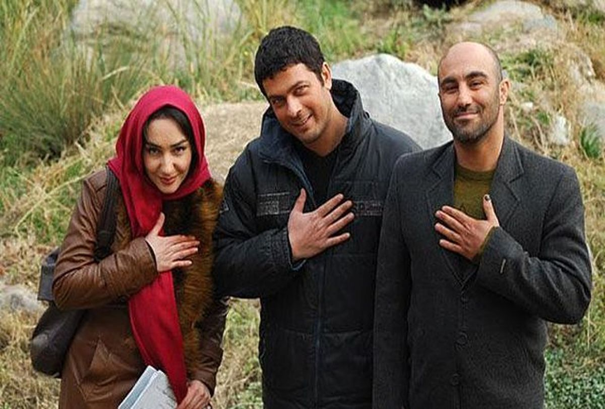 پخش فیلم سینمایی «ندارها» با بازی محسن تنابنده
