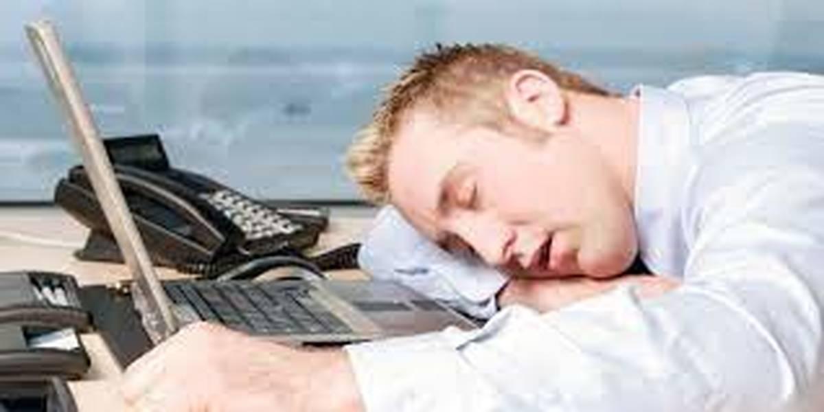 خواب آلودگی خطرناک در طول روز
