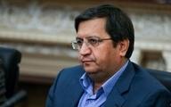 همتی: حل مشکلات اختیاراتی فراتر از رئیس بانک مرکزی میخواهد