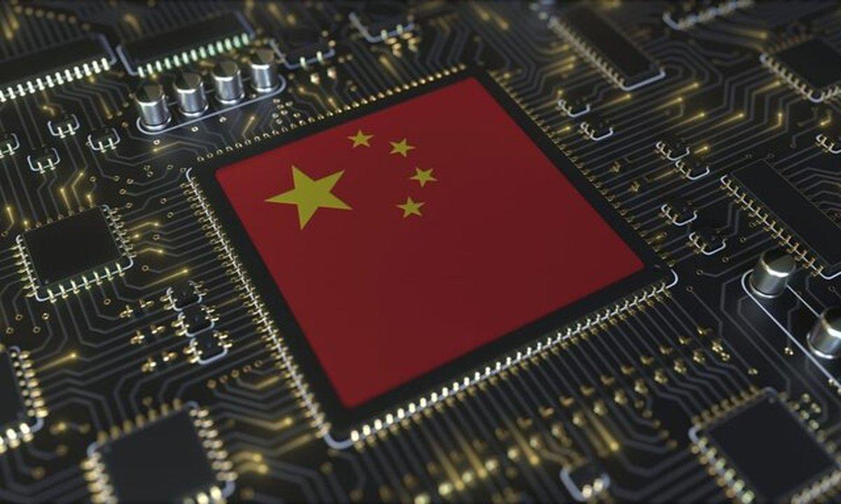 ارزش شرکتهای فناوری چینی ۲۹۰ میلیارد دلار آب رفت