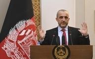معاون اشرف غنی: افغانستان دو ماه پیش توسط پاکستان تصرف شد