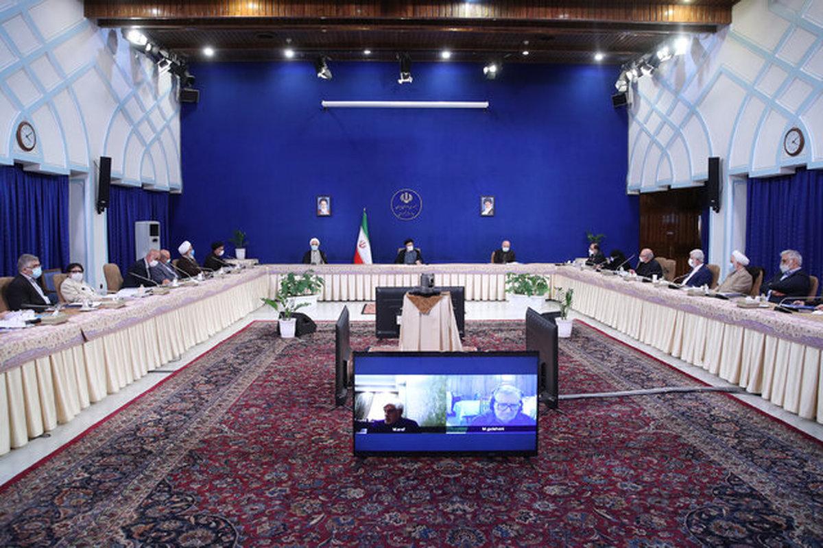 شورایعالی انقلاب فرهنگی قرارگاه علم و فرهنگ کشور است