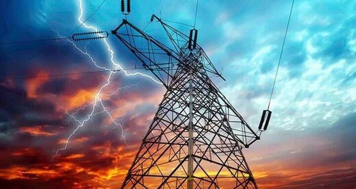 افزایش مصرف برق در کشور