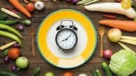 لاغری سریع   با این روش در عرض 10 روز 4 کیلو لاغر کنید