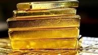 320 تن ذخایر طلا در ایران