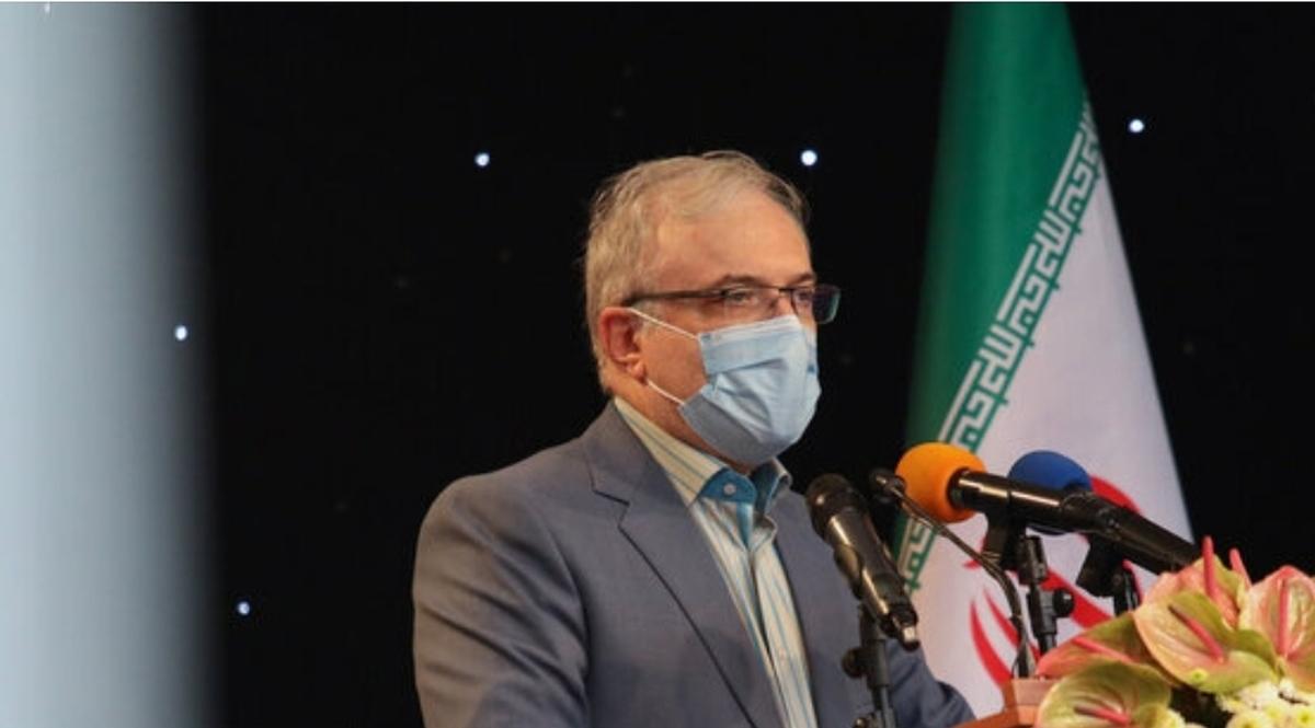 وزیر بهداشت: تزریق خارج از ضابطه به مراجع قضایی معرفی شود
