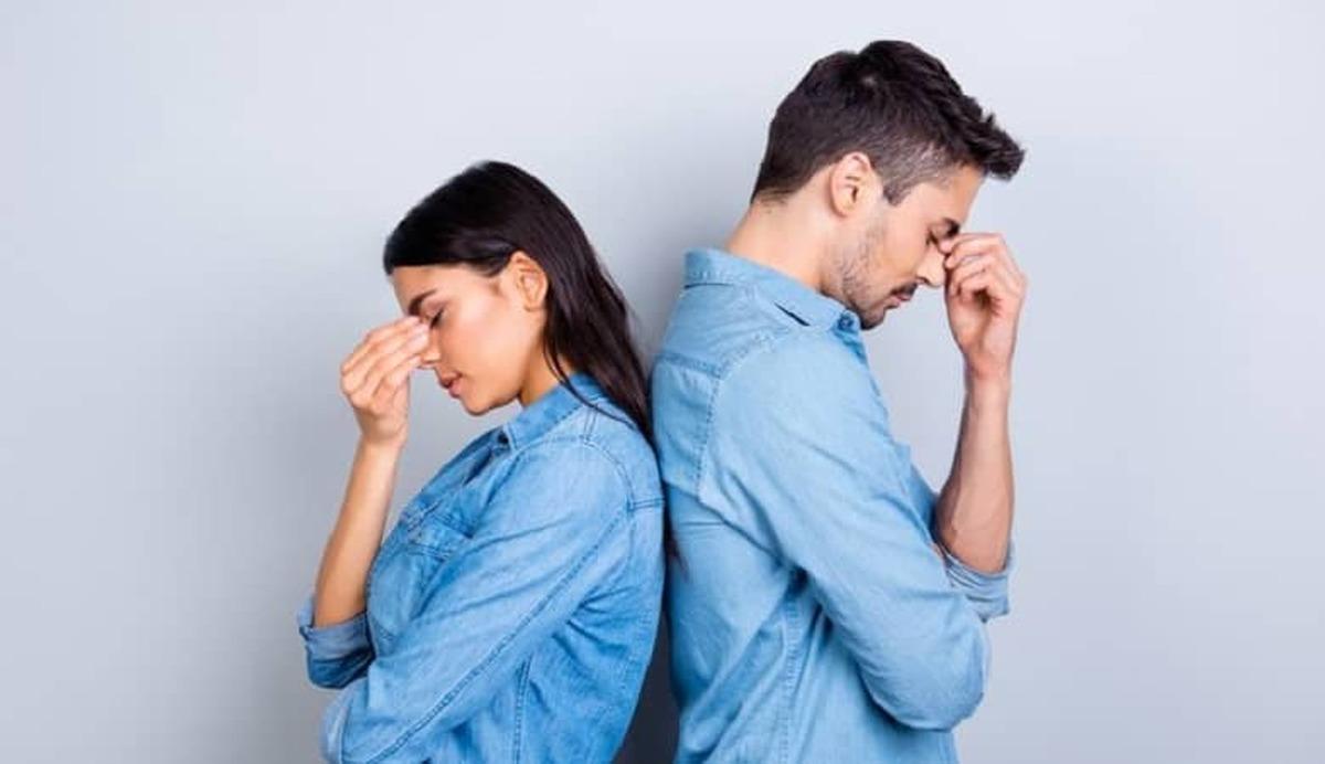 نشانه های خطرناک رابطه مسموم را جدی بگیرید!