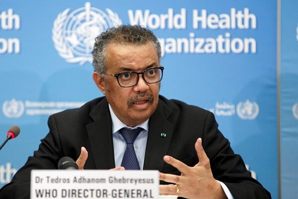 سازمان بهداشت جهانی خواستار توزیع واکسن کرونا در کشورهای فقیر شد