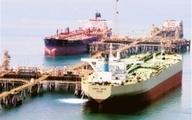 ایران چقدر نفت خام به چین صادر میکند؟