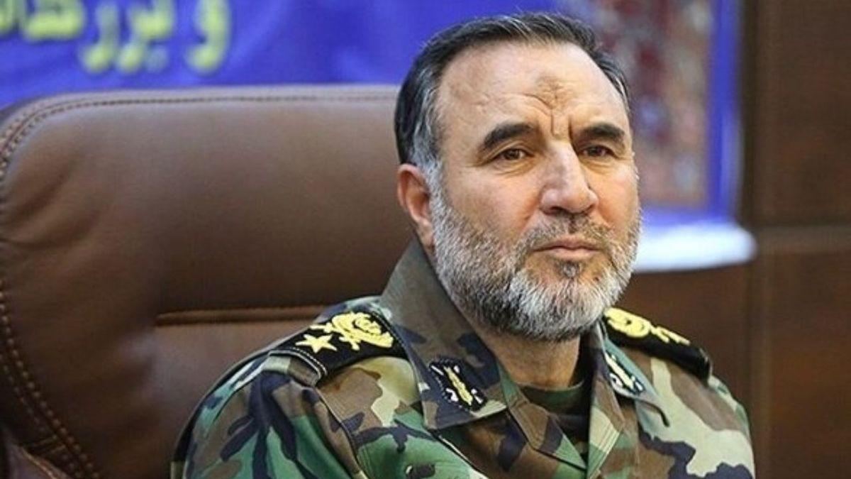 فرمانده نیروی زمینی ارتش:داعش سعی داشت تا حضور در سوریه را در ایران نیز تکرار کند
