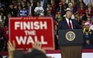 با انتخاب دوباره ترامپ درهای ورود به آمریکاهمچنان بسته میماند