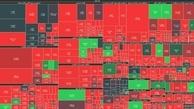 چه عواملی موجب افت دوباره بازار بورس شد؟