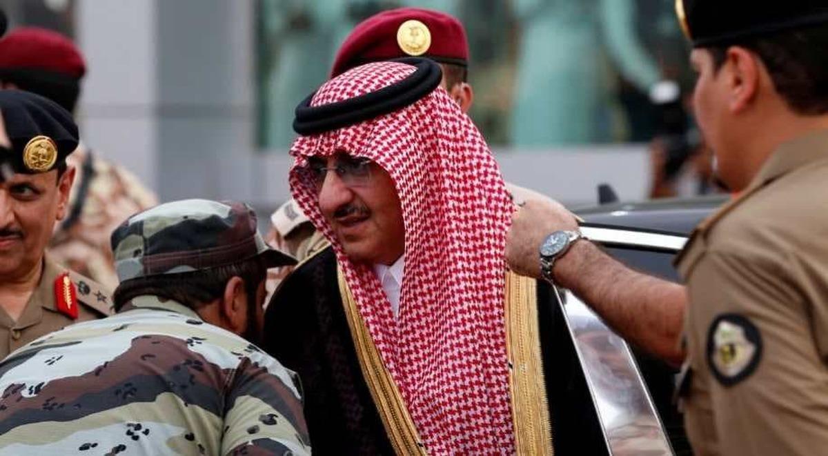 شاهزاده بن نایف چهره آلترناتیو پادشاهی در مقابل بن سلمانِ خطرناک است
