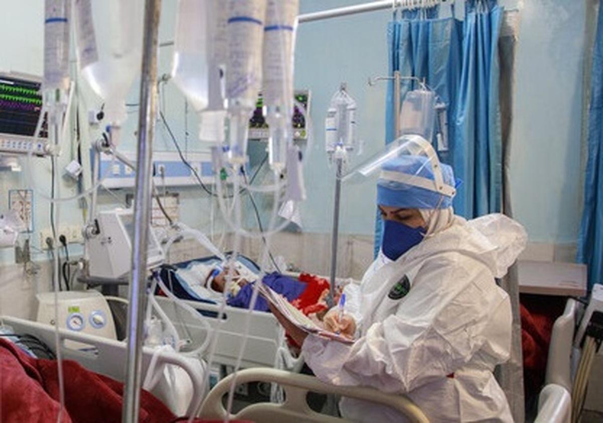 ارسال دومین درخواست قرنطینه خوزستان