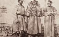 عکسهایی نادر از ۱۵۰ سال پیش چین