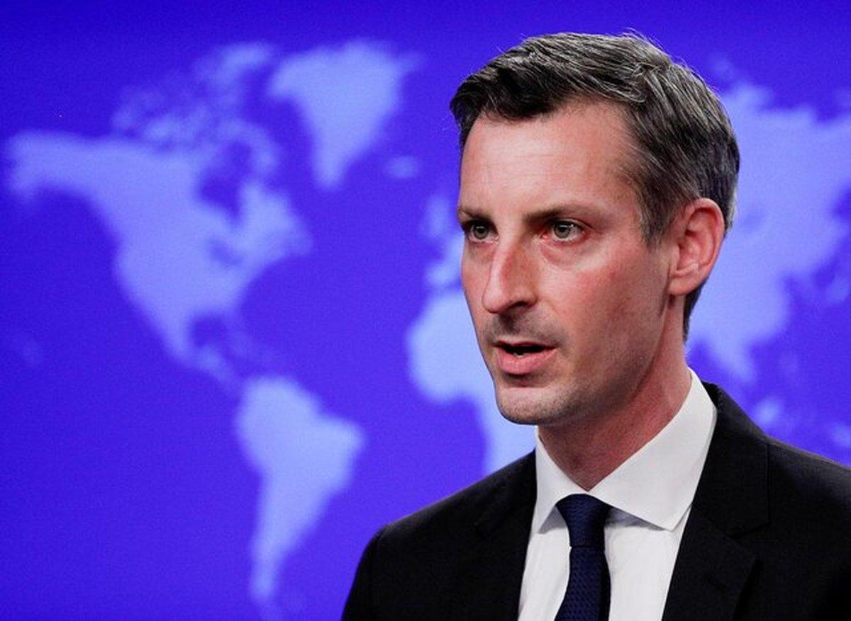 آمریکا: همکاریهایی با چین بر سر مسئله هستهای ایران داشتهایم