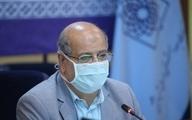 با ایمنی جمعی مخالفیم/ بالاترین گروه سنی فوتشدگان کرونایی در تهران ۷۰ تا ۷۹ سال بوده است