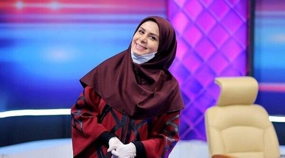 خداحافظی مجری معروف صدا و سیما از تلویزیون