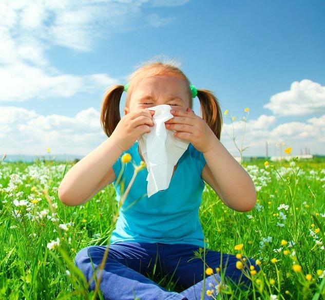 متولدین پاییز بیشتر به آلرژی مبتلا می شوند؟