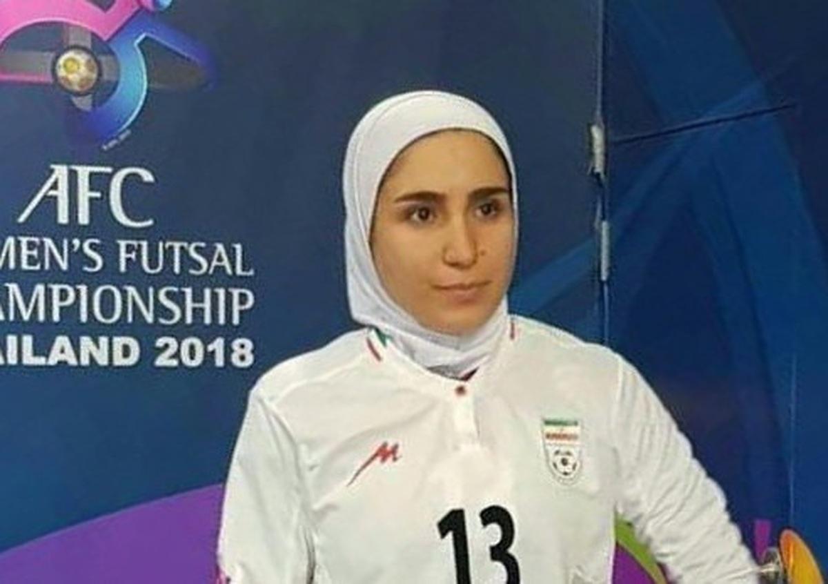 دو ایرانی کاندیدای برترین بازیکن فوتسال جهان