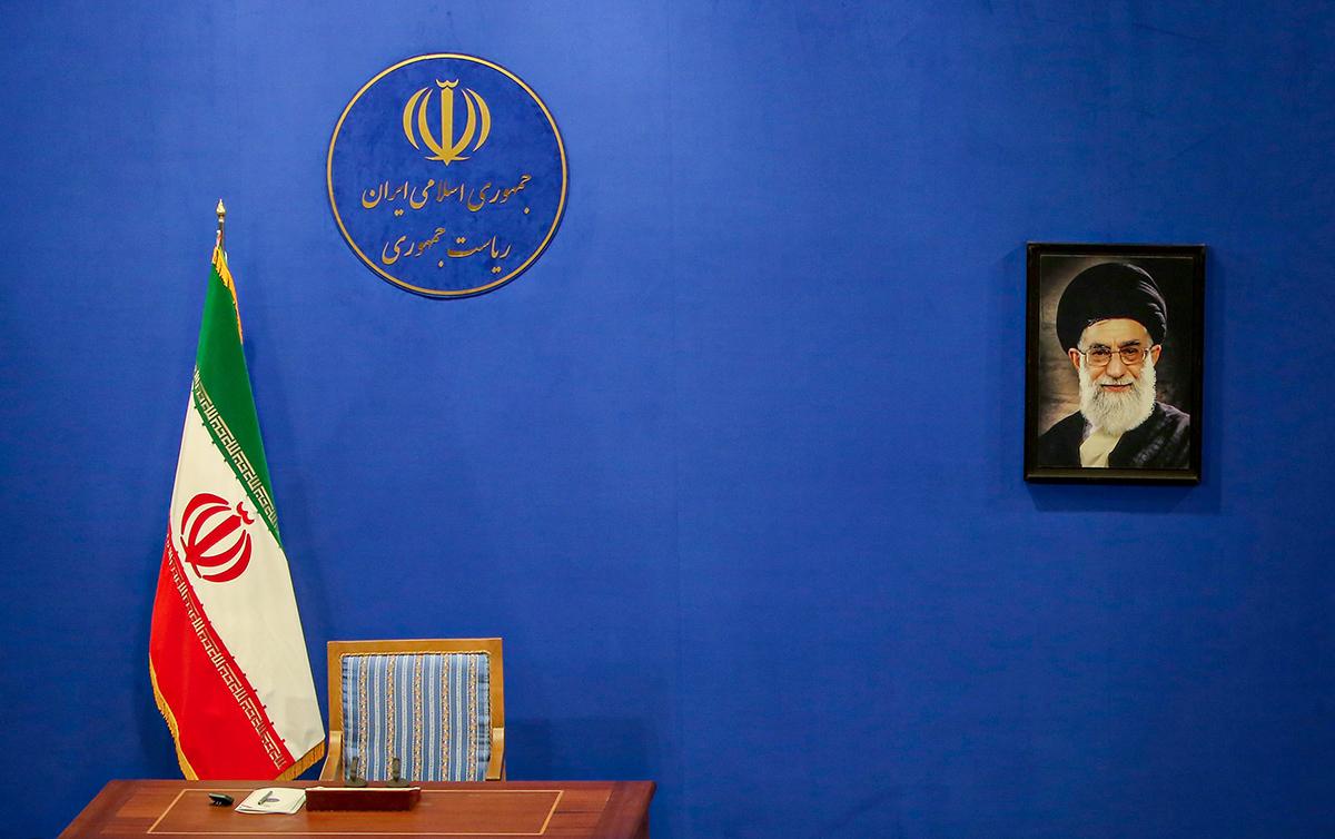 سرنوشت رئیس جمهور بعد از مرحوم هاشمی رفسنجانی  | آینده حسن روحانی پس از اتمام ریاست جمهوری